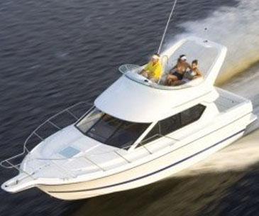 Yacht Rental with Boat Goa