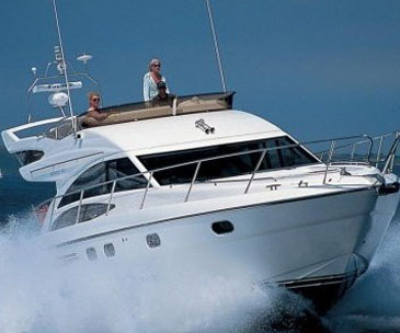 Yacht Charter with Boat Goa