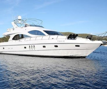 yacht rental and charter services