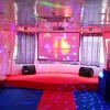 goa yacht charter for party