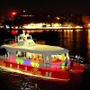 party yacht in Goa